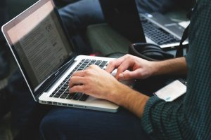 How to Write Dozens of Articles in a Flash