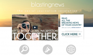 BlastingNews.com Review: Get Paid to Publish News Articles