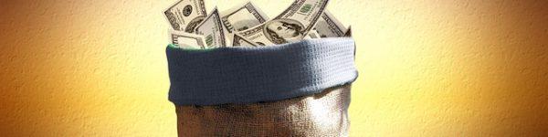 Money, Bag