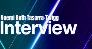 An Interview with Noemi Ruth Tasarra-Twigg, Splashpress Media Editor