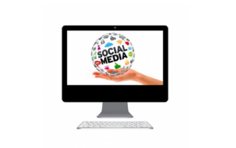 social media pc
