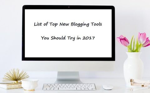 Blogging-Tools-and-Recommended-Products