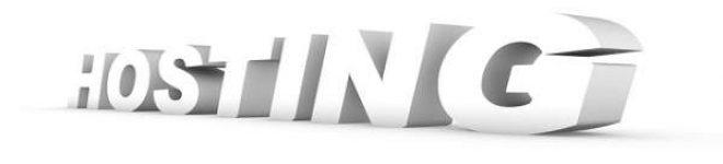 hosting, web hosting
