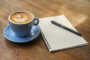 Become a Better Writer by Making the Most of the Morning