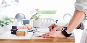 Bad Writing Habits to Avoid When Creating a (Potential) Bestseller