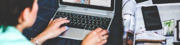 hands-woman-laptop-working