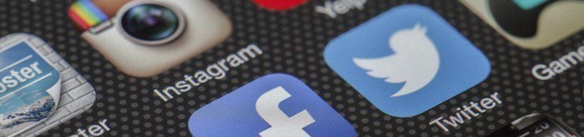 Social, Media