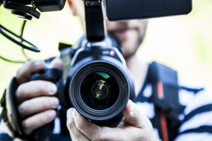 5 Reasons to Use Video in Your Content Marketing Strategy