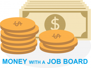 How to Make Passive Income with a Job Board