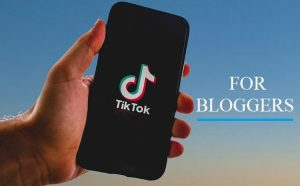 How to Promote Your Blog on TikTok (Summary)