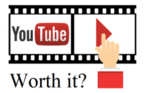 Should Bloggers Also Have a YouTube Channel? (Summary)